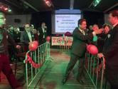 Welke partijen willen wel met elkaar in Enschede?