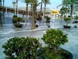 Mallorca getroffen door mini-tsunami