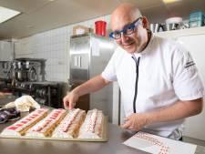 Bakker in Heerde zet extra personeel in vanwege populaire Ajax-tompoucen: 'Overweldigend'