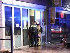 Wanhoopsdaad leidt dubbel drama in: Patrick de cel in voor brand in eigen lunchroom
