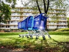 Er duiken steeds meer 'weeswagentjes' op in Apeldoorn