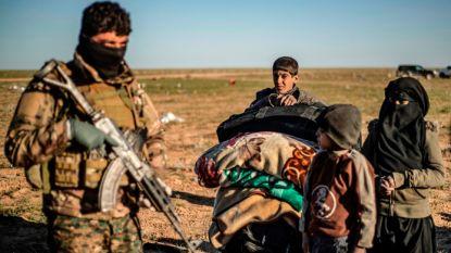 Het kalifaat is dood, maar Islamitische Staat springlevend