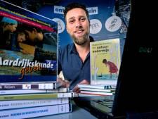 Journalist Brammert maakt als zij-instromer de overstap naar het onderwijs