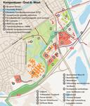 Er zijn tal van ontwikkelingen aan de Kempenbaan en omgeving.