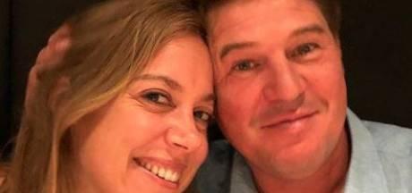 Martijn Krabbé valt af voor huwelijk