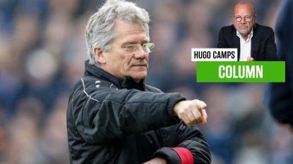 """Hugo Camps over Bölöni: """"Persoonlijke vragen stuurde hij achteloos naar Vladivostok. Tikje Ceausescu"""""""