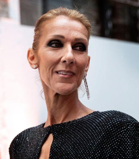 Franse film over leven Céline Dion uitgesteld door corona