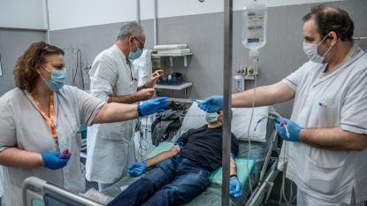 LIVE. Wouter Beke kondigt noodplan en taskforce aan voor woonzorgcentra - Britse dodentol stijgt met 938 nieuwe overlijdens