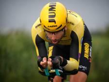 Jumbo-renner Tom Leezer stopt: 'Niet fijn om topsport te bedrijven met pijn'