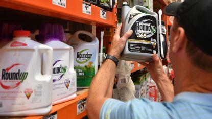 Chemieconcern Bayer wil nieuwe rechtszaken voorkomen en stopt misschien met verkoop van omstreden Roundup aan particulieren