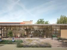 Corona-aanpassing in plannen vernieuwd gemeentehuis: betere ventilatie en ambtenaren vaker thuis