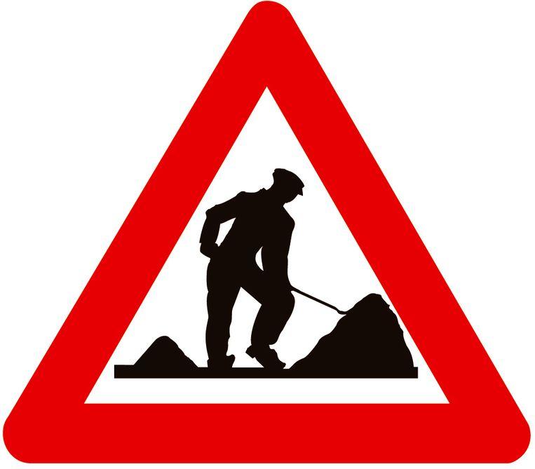 De Watermolenstraat en de Kegelkaai zullen één dag afgesloten zijn voor alle verkeer.