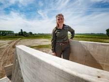 Binnenkort gaat het Steenbergse Fort Henricus weer open