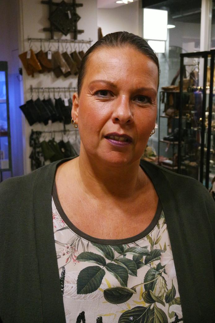 Nicole van der Staaij - Heuvers