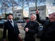 Ziekmakende bomen in Reeshof? Ook de 'Rijdende Rechter' komt niet ver
