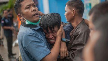 Meer dan 200 doden door compleet onverwachte tsunami