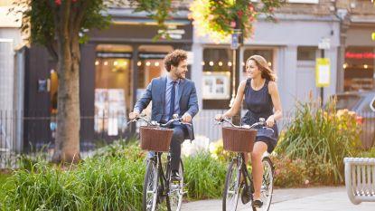 Stad start fietslessen voor nieuwkomers