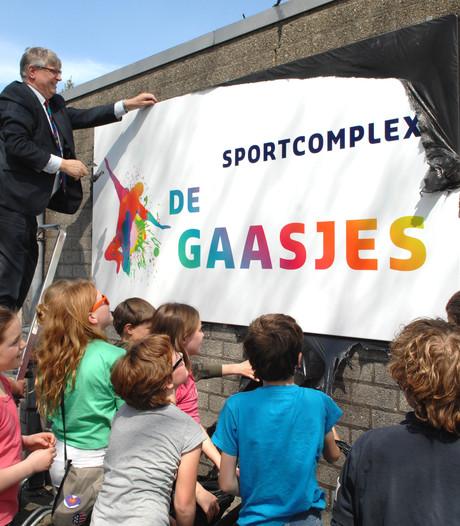 Grote beurt van 400.000 euro voor sporthal De Gaasjes in Dongen-Vaart