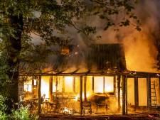 Twee jongens (6 en 9) komen om bij woningbrand Brabant, vader en oma gewond na reddingspoging
