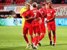 LIVE   Blunderend FC Groningen terug in de wedstrijd dankzij El Messaoudi