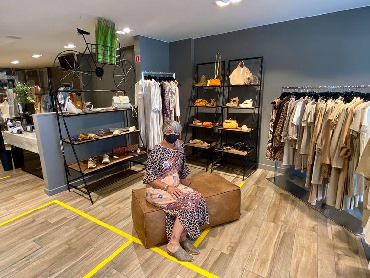 Patrice Clé van Guapa Fashion