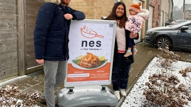 """Oosterse keuken bij nieuwe 'Nes Thai Takeaway' schot in de roos: """"Eerste twee weken meteen volzet"""""""