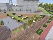 Nieuwegeiners welkom om mee te denken over nieuw gebied naast Cityplaza