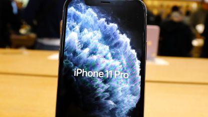 Apple lanceert iOS 13.1-update voor iPhone, amper 4 dagen na vorige versie