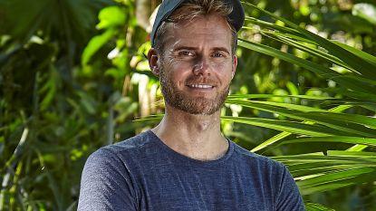 """Kevin (38) strijdt mee om titel van Robinson 2020: """"Beter geslapen op het strand dan in mijn eigen bed"""""""