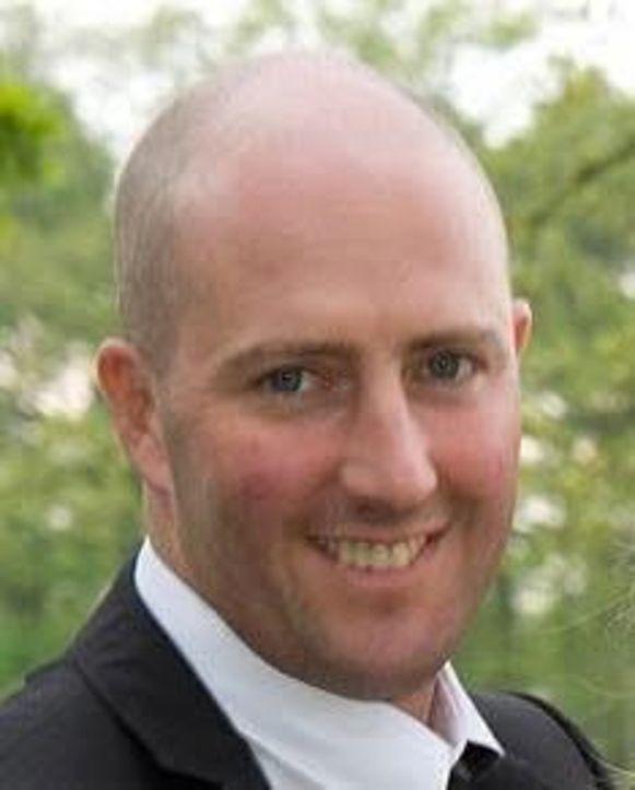 Wijlen Kris Jacops, vader van twee dochters van 10 en 13