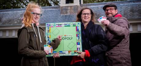 Vlaardings Monopolyspel gaat landsgrenzen over