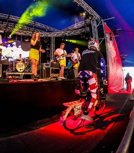 Solexrace in Heeswijk-Dinther betekent drie dagen feest