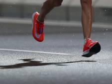 Ethiopische Ababel Yeshaneh verbetert wereldrecord halve marathon