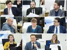 Wie is het: Ken jij de Utrechtse politici?