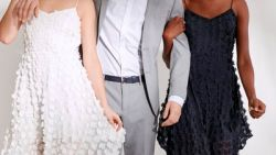 Mag je niet gemist hebben deze week: Esprit lanceert trouwcollectie & Eva Mouton gaat in zee met Veritas