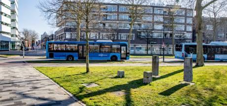 Chauffeurs Keolis gaan actievoeren na intrekken sjoemel-concessie: 'Reiziger wordt de dupe'