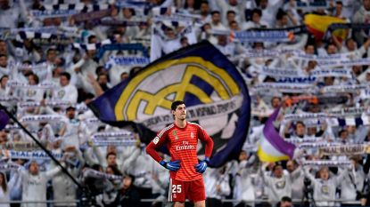 VIDEO. Thibaut Courtois in La Liga steeds meer de redder van Real Madrid