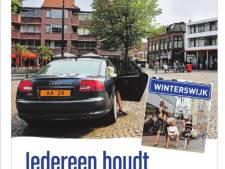 Winterswijkse winkeliers pakken Enschede terug met gratis parkeer-advertentie