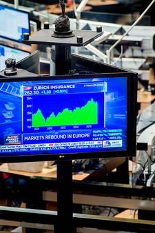 Beleggers kijken uit naar cijfers zwaargewichten op de beurs