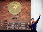 WK afstanden: Dit zijn de schaatsrecords die gebroken kunnen worden