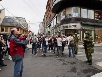 Straat waar autobom ontplofte zou over twee maanden worden afgesloten