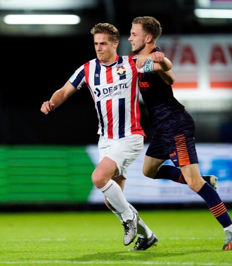 RKC en Willem II denken niet te ver vooruit: 'Oefenen? Dat wil Real Madrid ook'