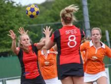 SPES pakt 'bonuspunten' in de topklasse