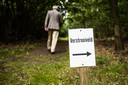 Op het landgoed Vrijland is een ereveld ingericht waar de as van circa driehonderd veteranen (en hun naasten) is verstrooid.