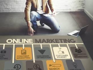 Dit is het loon in de marketingsector