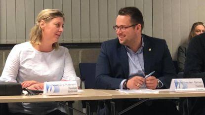 Simon Vandermeulen en Katrien Ceuleers aangesteld als nieuwe politieraadsleden voor Glabbeek