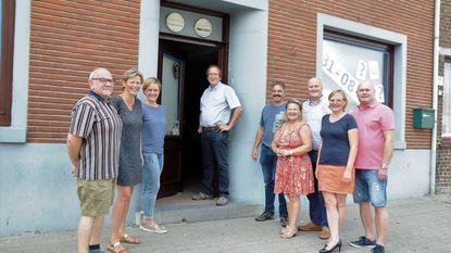 CD&V opent pop-upcafé 'Bij Laudes'