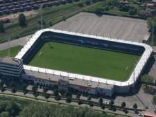 Dit gaat er gebeuren met het Herstaco-stadion in Roosendaal