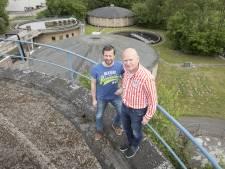 Vriezenveen krijgt een nieuwe rioolwaterzuivering; en hij stinkt nog minder ook