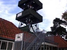Herbouw uitkijktoren in Beek: 'Enige juiste plek is de Sterrenberg'